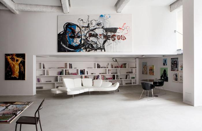 Потрясающие декоративные диваны для гостиной_05
