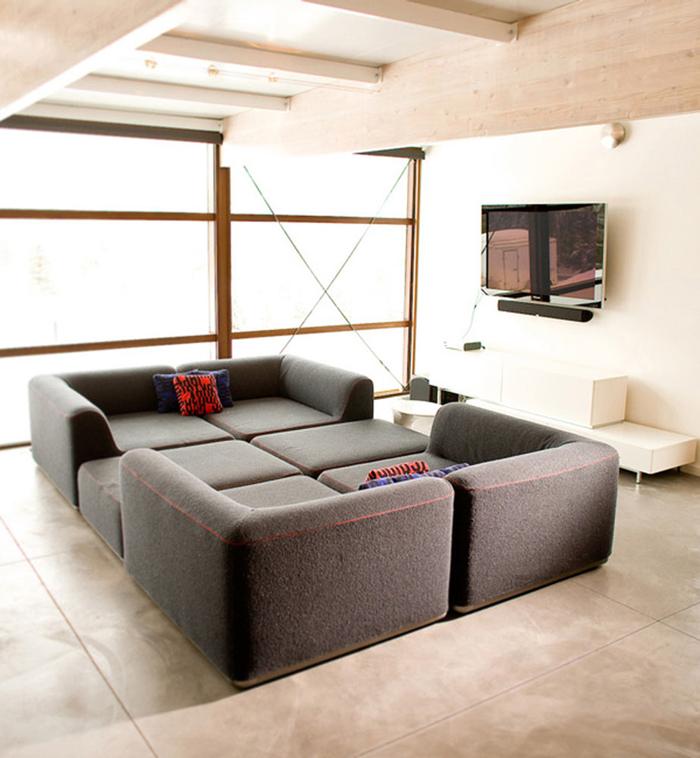Потрясающие декоративные диваны для гостиной_06
