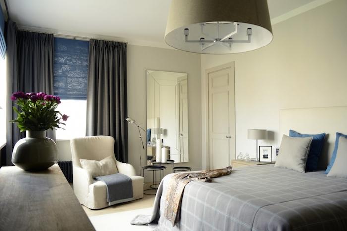 Оттенки серого: современный интерьер дизайн от SUITE Home Interiors 1