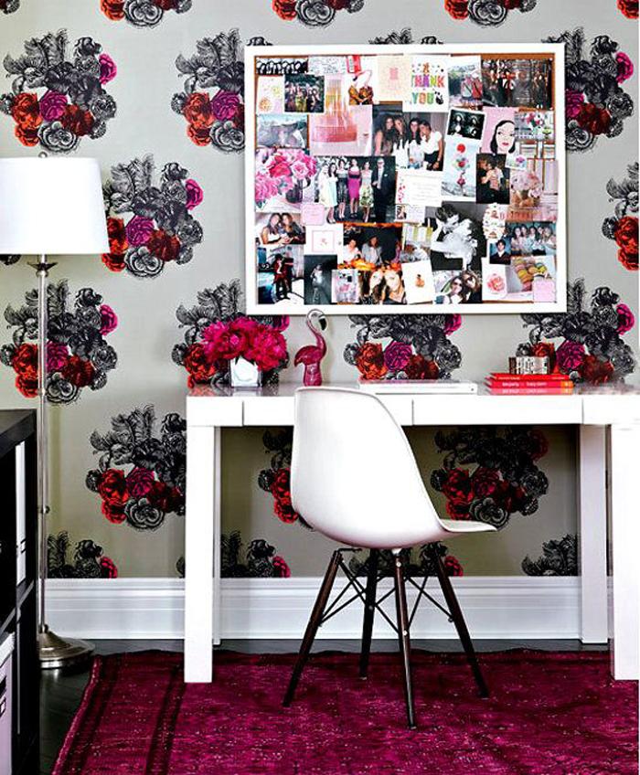 20 идей дизайна и декора домашнего офиса_03