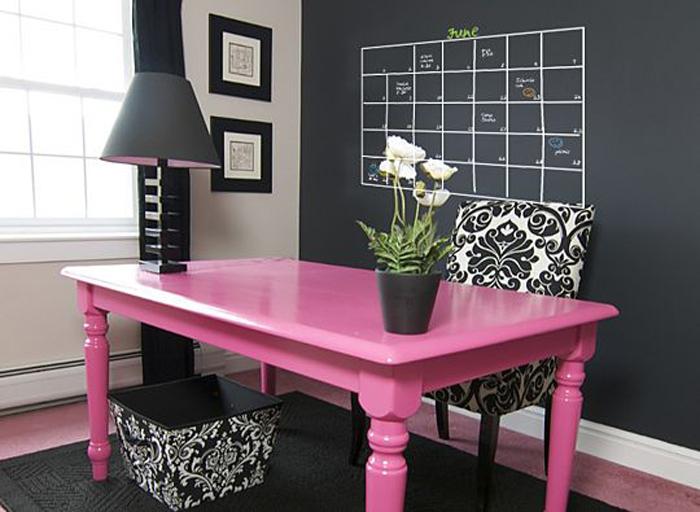20 идей дизайна и декора домашнего офиса_04