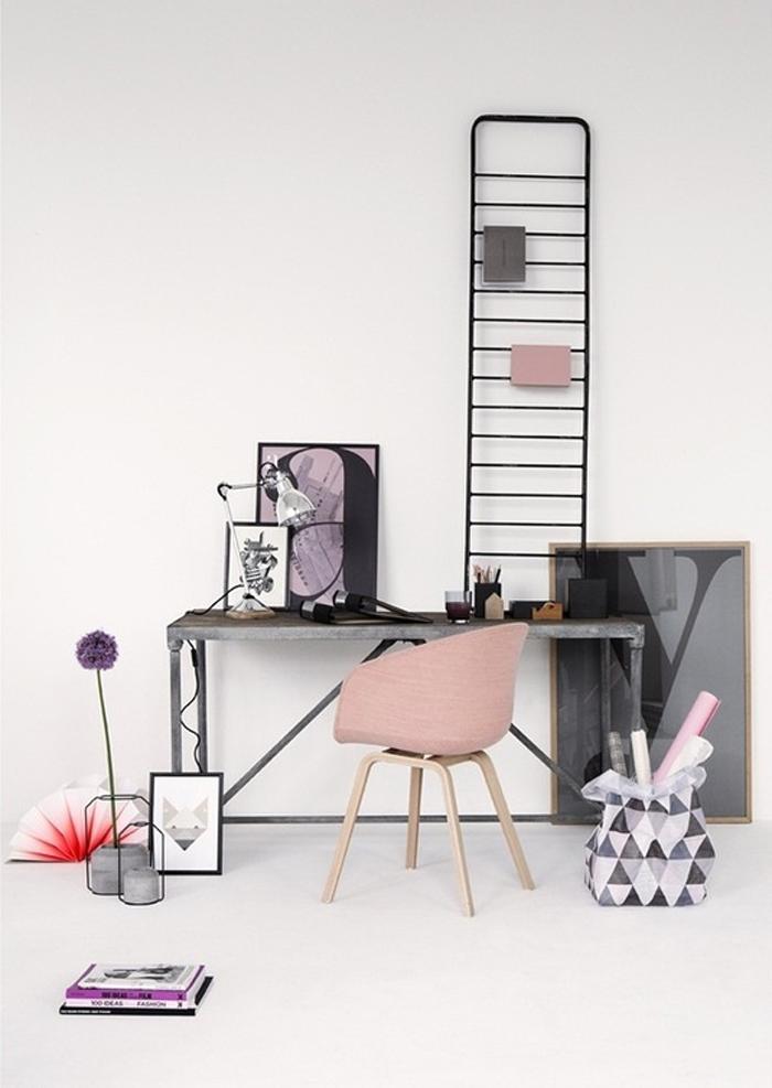 20 идей дизайна и декора домашнего офиса_06