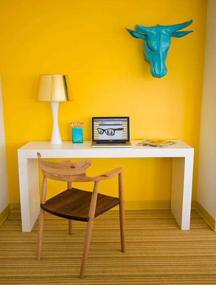 20 идей дизайна и декора домашнего офиса_07
