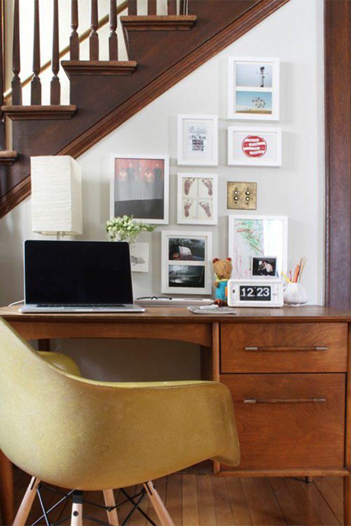 20 идей дизайна и декора домашнего офиса_09