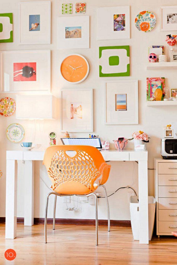 20 идей дизайна и декора домашнего офиса_11