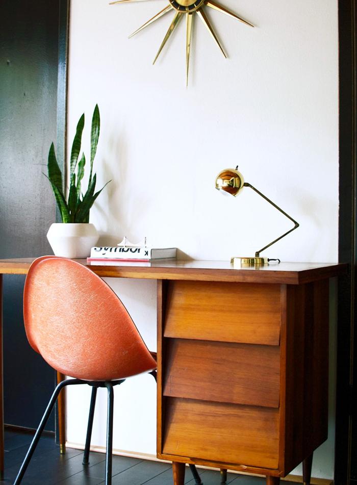 20 идей дизайна и декора домашнего офиса_12