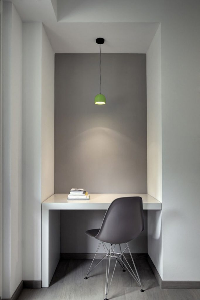 20 идей дизайна и декора домашнего офиса_13