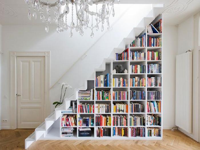 Вдохновение недели   библиотеки в доме_14