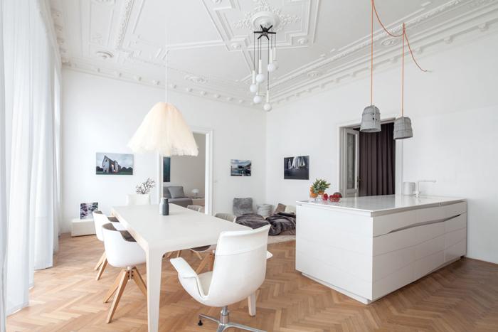 Классические венские апартаменты с современным ремонтом_09