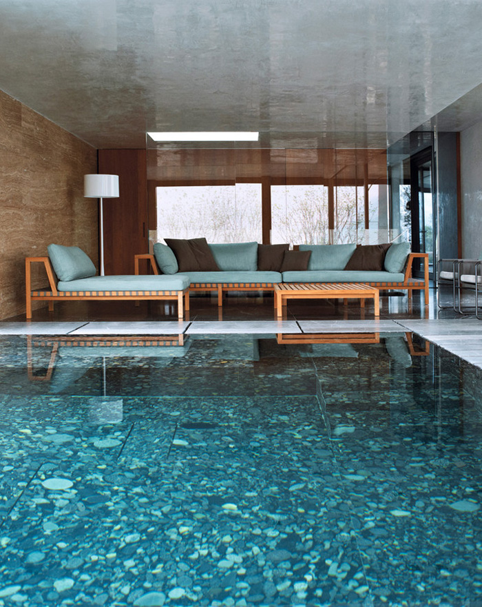 _  Проект Родольфо Дордони : Дом на озере Комо                                                                              02