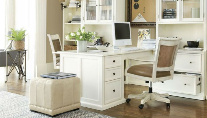 Домашний офис: комфортная рабочая обстановка 145412204bf4b6d7fe115417657bef25