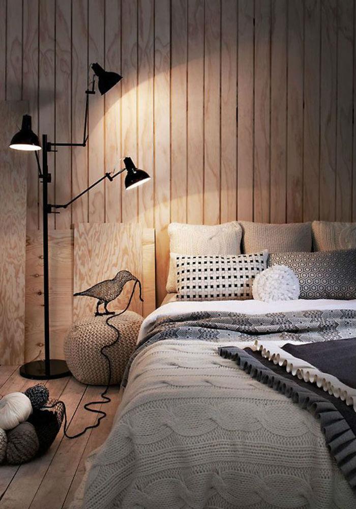 Спальни 2015: Модные тенденции