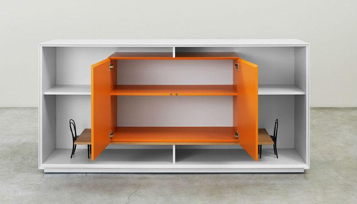 Необычная дизайнерская мебель Adele-C от Ditalic original design sideboard 65084 5976301