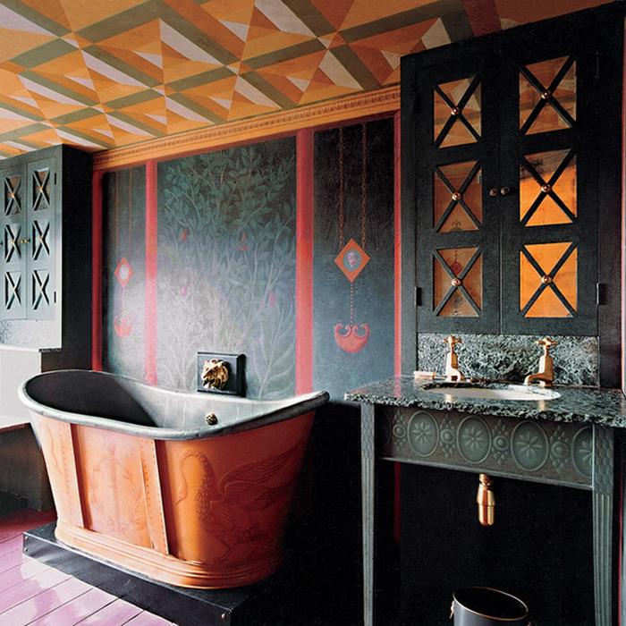 Вдохновение недели  Ванная комната_03