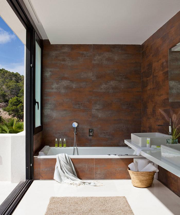 Вдохновение недели  Ванная комната_05