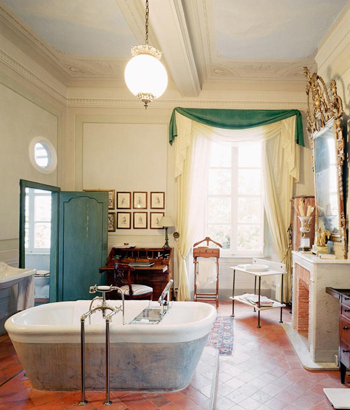 Вдохновение недели  Ванная комната_12