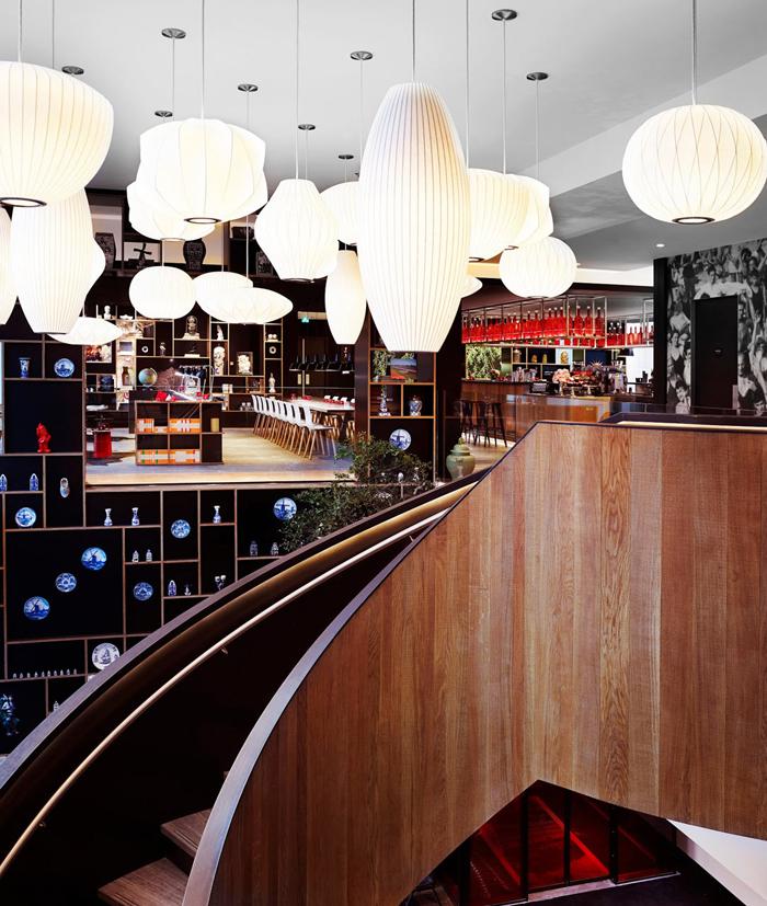 Проект  Модный Отель в Роттердаме_02