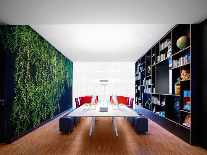 Проект  Модный Отель в Роттердаме_05a