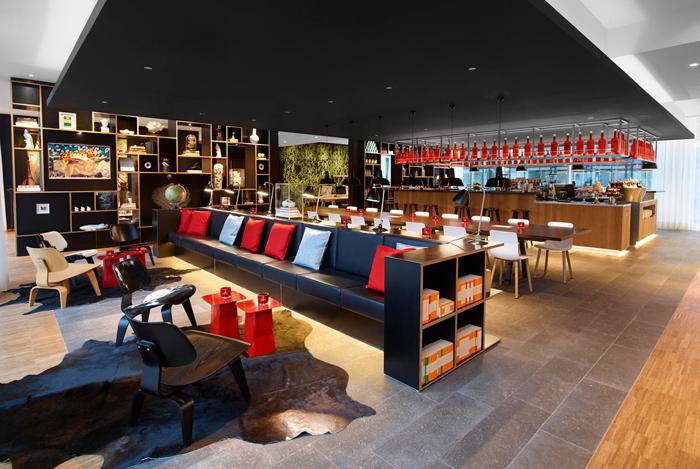 Проект  Модный Отель в Роттердаме_06a