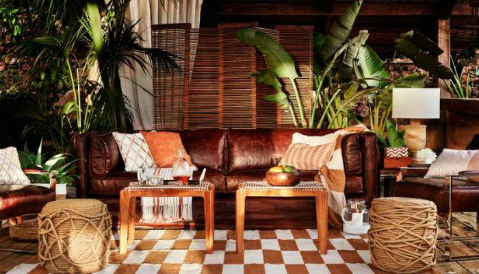 Zara Home: роскошная весенняя коллекция для дома