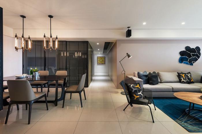 Проект Element - White Interior Design_02