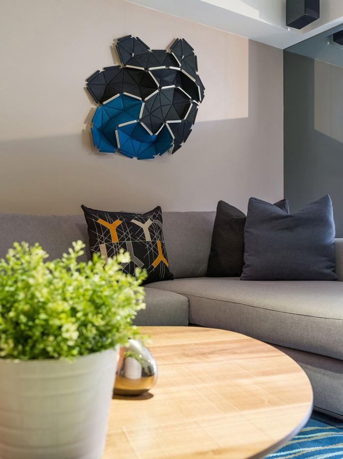 Проект Element - White Interior Design_08