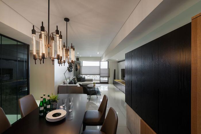Проект Element - White Interior Design_12