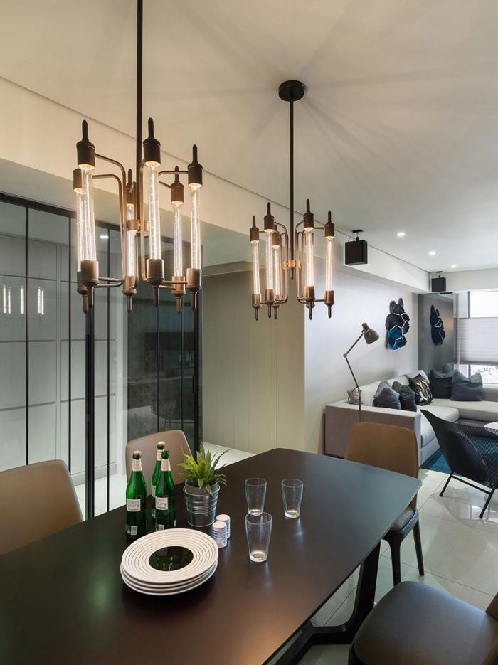 Проект Element - White Interior Design_13