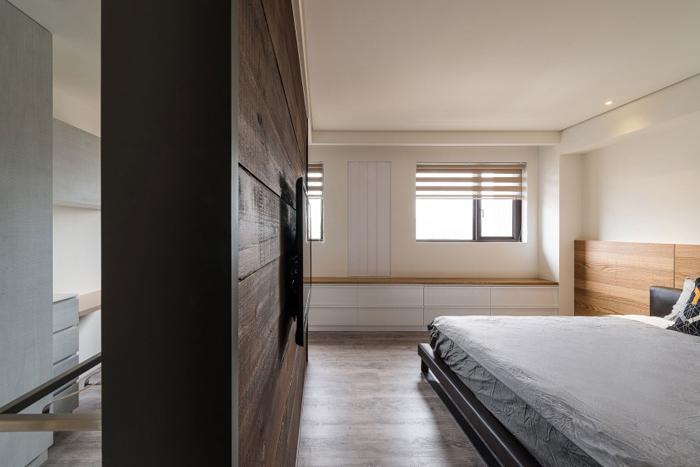 Проект Element - White Interior Design_15