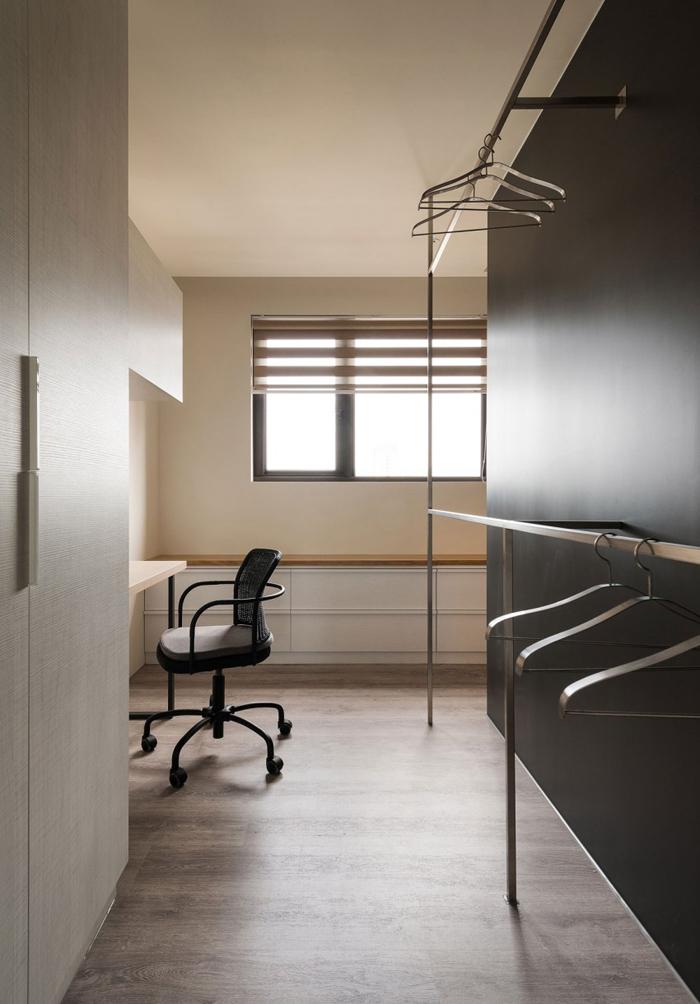 Проект Element - White Interior Design_17
