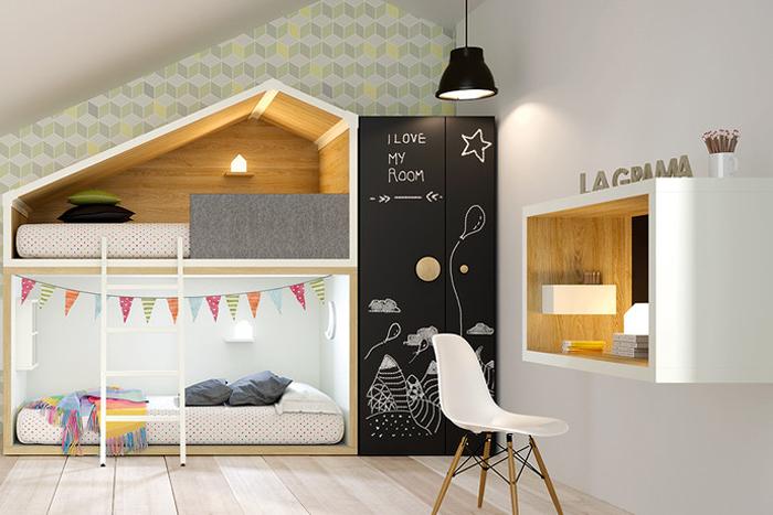 Дизайн Детской: Новинки Для Интерьера                                                                      10