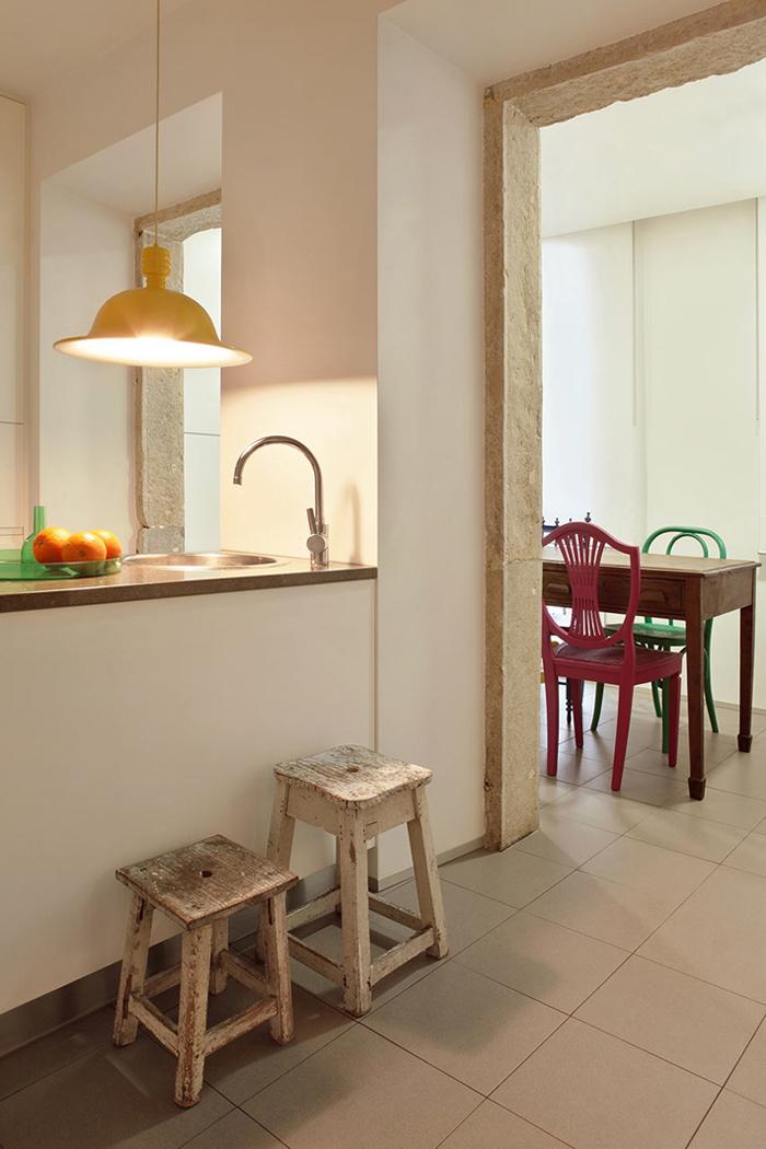 Проект Апартаменты - Модерн и Винтаж_19