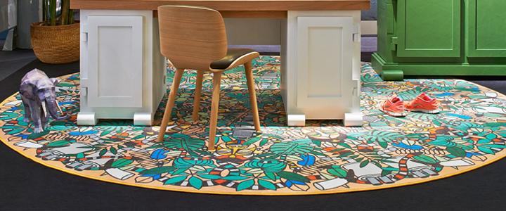 Яркая подборка ковров для ваших проектов                                                                             00