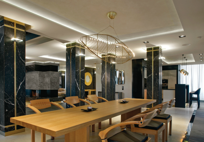 FULL_HOUSE_DESIGN_AR_DECO_pixlr  Частные интерьеры от Full House design FULL HOUSE DESIGN AR DECO pixlr