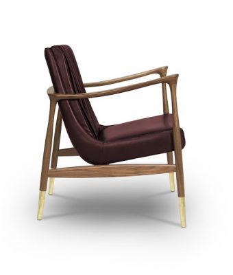 iSaloni 2017 Выставка iSaloni 2017 Милан hudson armchair 04 HR 340x400