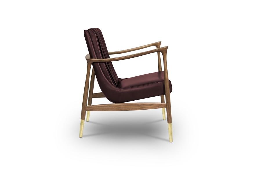 серый цвет в интерьере Алена Макагон – серый цвет в интерьере hudson armchair 04 HR