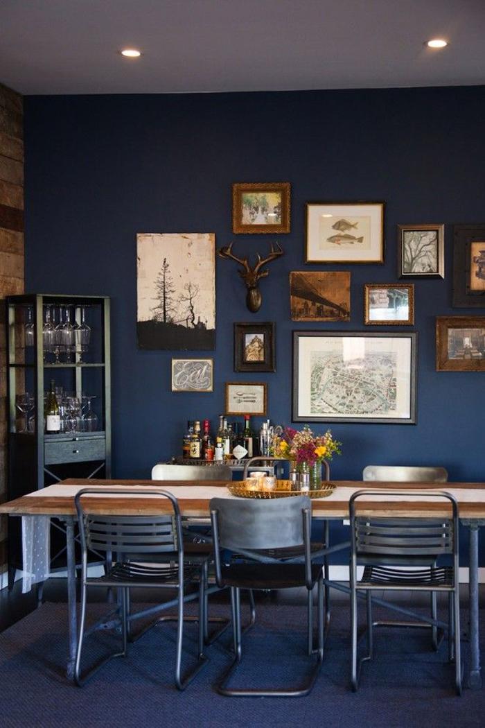 Идеи для столовой в Индустриальном стиле  Идеи для столовой в Индустриальном стиле                                                                             11