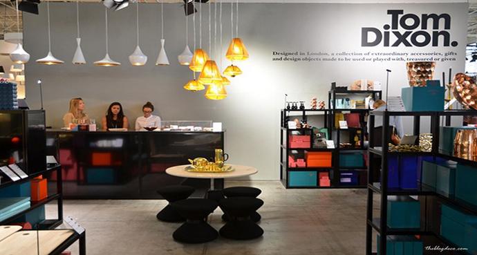 Роскошные бренды на выставке Maison & Objet в Париже 2016