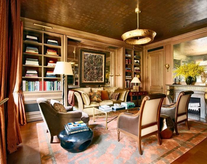 Топ 10 классических ковров для гостиной  Топ 10 классических ковров для интерьера        10                                                               09