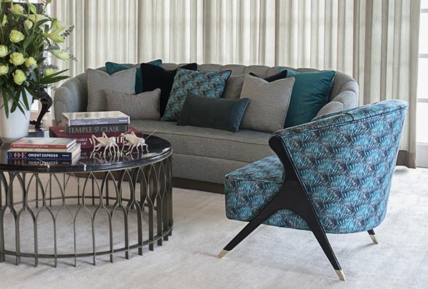 rare edition Rare Edition от BRABBU: идеальный выбор мягкой мебели Upholstery Choice14