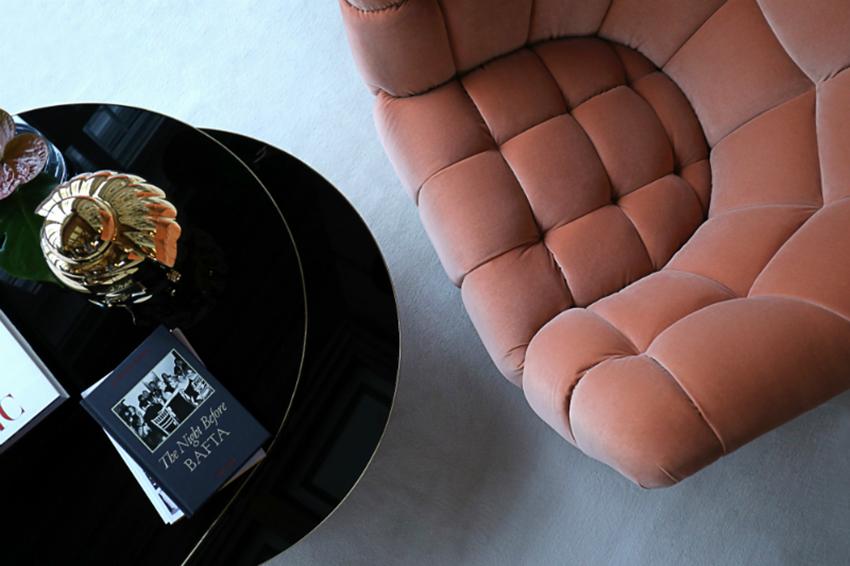 rare edition Rare Edition от BRABBU: идеальный выбор мягкой мебели Upholstery Choice18