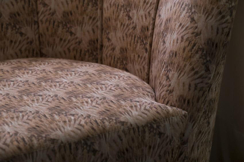 rare edition Rare Edition от BRABBU: идеальный выбор мягкой мебели Upholstery Choice28