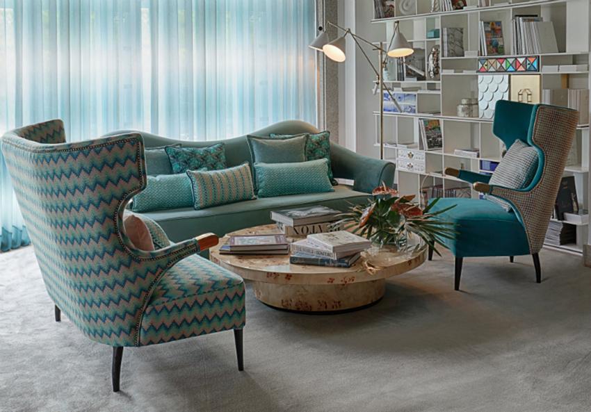rare edition Rare Edition от BRABBU: идеальный выбор мягкой мебели Upholstery Choice9