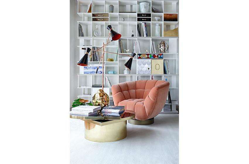 rare edition Rare Edition от BRABBU: идеальный выбор мягкой мебели rare8