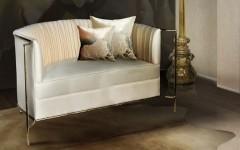 дизайнерских диванов Обзор самых элегантных дизайнерских диванов и кресел 1 240x150