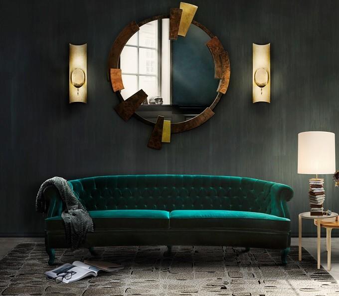 10 дизайнерских диванов Обзор самых элегантных дизайнерских диванов и кресел 10