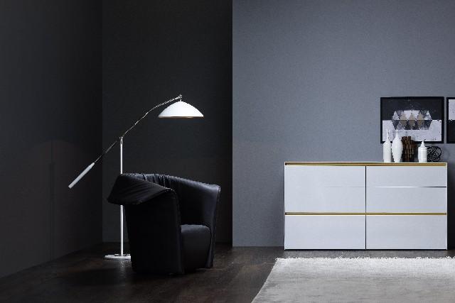 11  Обзор напольных светильников от лучших дизайнеров 111