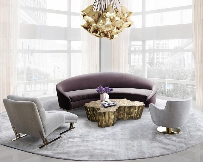3 дизайнерских диванов Обзор самых элегантных дизайнерских диванов и кресел 3