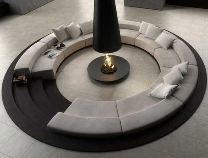 4 дизайнерских диванов Обзор самых элегантных дизайнерских диванов и кресел 4