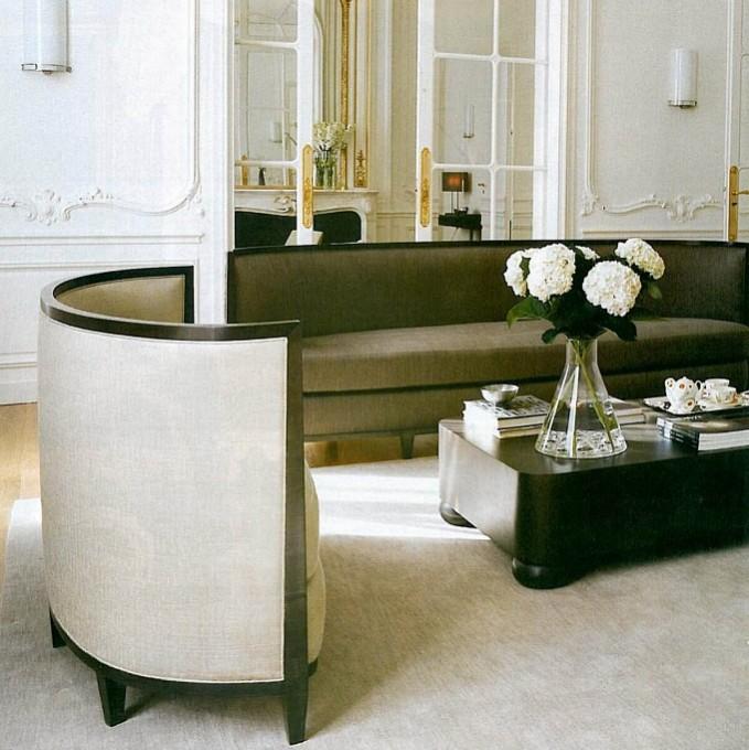 5 дизайнерских диванов Обзор самых элегантных дизайнерских диванов и кресел 5